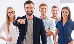 Formations en continue pour employés