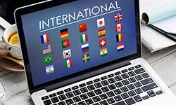 Aus- und Weiterbildungen im Ausland