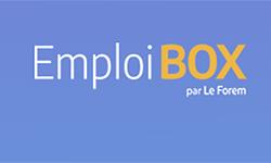 Emploi Box - Die Plattform für Jobs & Ausbildung