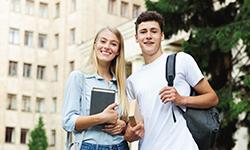 Links zu Studienmöglichkeiten im In- & Ausland